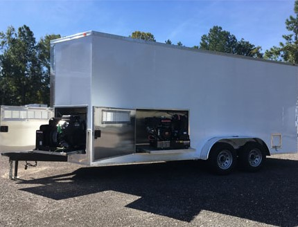 SprayEZ-7x18-Spray-Rig-with-Seperated-Compartments-for-Compressor-and-Generator-Accessible-Through-Sliding-Panel