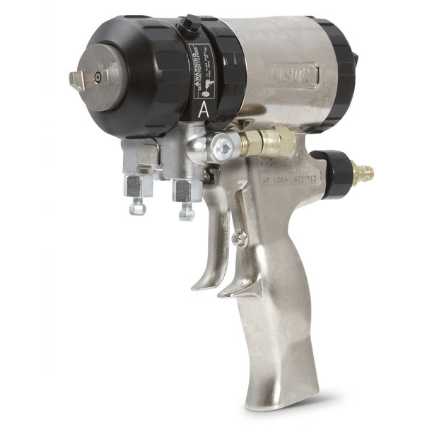 Graco Fusion Air Purge - Spray EZ Spray Foam Guns - Spray Foam Insulation and Coating Equipment