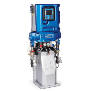 Graco Reactor 2 E-XP2 - Spray Foam Machine Available at SprayEZ