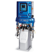 Graco Reactor 2 E30 - Spray Foam Machine Available at SprayEZ