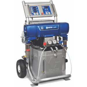 Graco Reactor E-XP1 - Spray Foam Machine Available at SprayEZ