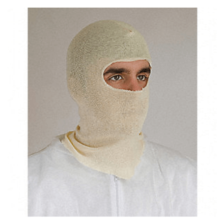 Head Sock - Safety - Protective Equipment - Spray Foam Insulation and Coating Equipment