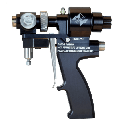 PMC AP2 Spray Gun - Spray EZ Spray Foam Guns - Spray Foam Insulation and Coating Equipment
