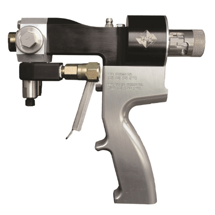 PMC AP3 Spray Gun - Spray EZ Spray Foam Guns - Spray Foam Insulation and Coating Equipment