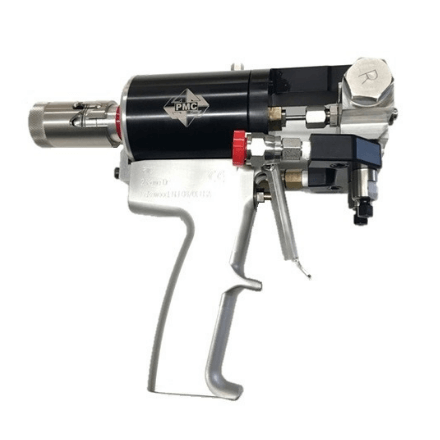 PX-7 Spray Gun - Spray EZ Spray Foam Guns - Spray Foam Insulation and Coating Equipment