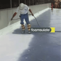 Premiseal Roofing Spray Foam Insulation Open Cell