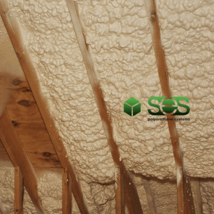 SES Sucraseal Spray Foam Insulation - Spray Foam Insulation and Coating Available at SprayEZ