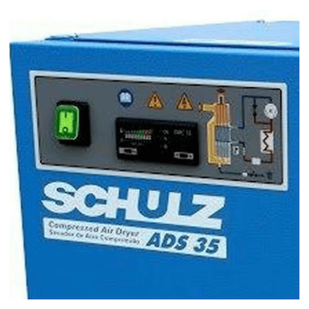 Schulz ADS 35 Air Dryer - Spray Foam Insulation and Coating Equipment