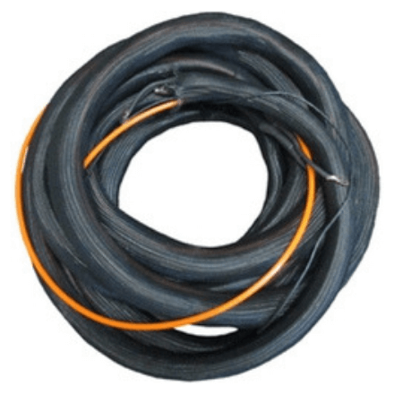 SprayEZ HP Heated Hoses - 50 feet - Spray Foam Insulation and Coating Equipment