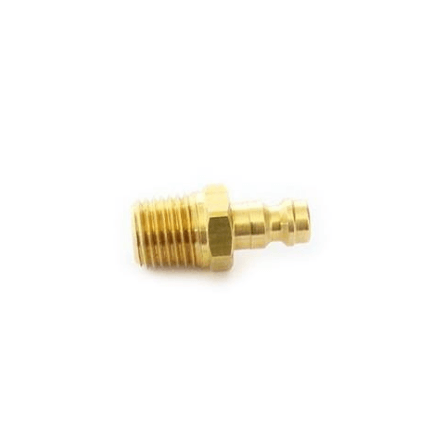 117509 Quick Disconnect Airline Male - Graco parts for spray foam insulation equipment