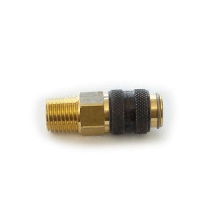 117510 Coupler for Airline - Graco parts for spray foam insulation equipment