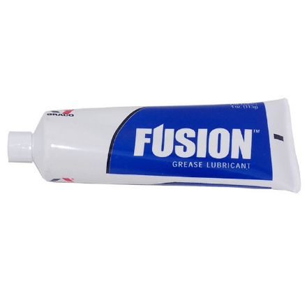 118665 Fusion Grease 4oz Tube Lubricant - Graco parts for spray foam insulation equipment