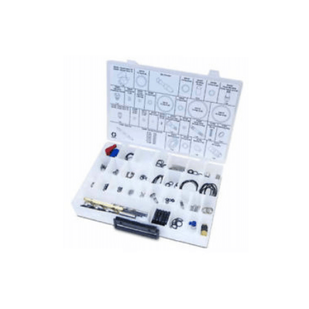 24X573 Fusion MP parts kit - Graco parts for spray foam insulation equipment