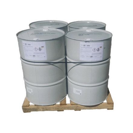 Expandothane Polyurea Material - 55 Gallon Flexible Waterproofing - SprayEz Spray Coating Material (2)