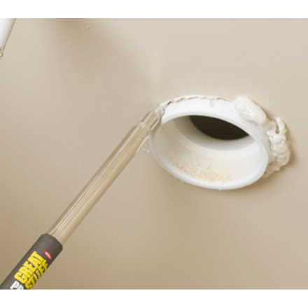 GREAT STUFF PRO PESTBLOCK FOAM SEALANT - Spray Foam Material Single Component