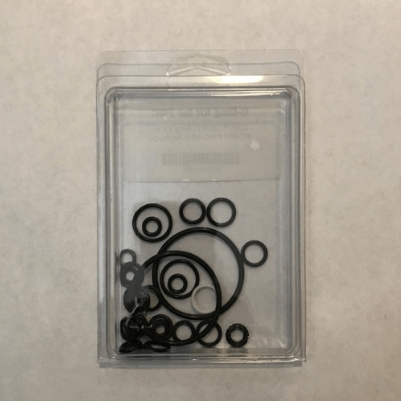 PMC KT-827 O-Ring Complete Kit for AP-2 - Spray Foam Equipment and Parts