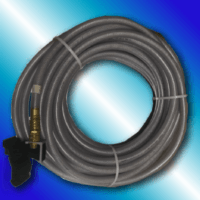 Tennessee Chill - NIOSH CB8000 2 Masks - Hose - Safety Equipment for Spray Foam Insulation