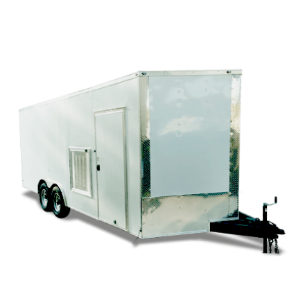 8.5x20 Spray Rig Packages - Spray Foam Insulation-and Coating -SprayEZ 8.5x20 Spray Rig Packages