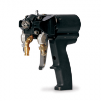 Probler P2 Elite Gun with 01 Mixing Chamber - GCP3R1 - Spray Gun - Spray Foam Insulation Equipment available at SprayEZ