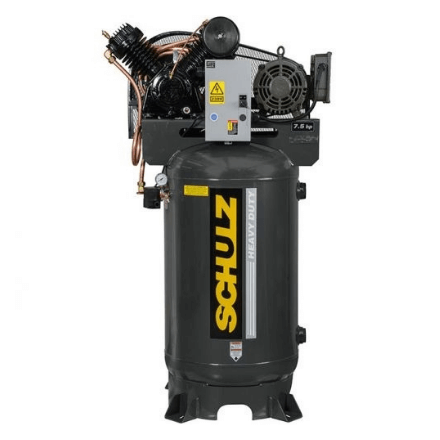 SCHULTZ AIR COMPRESSOR 7580VX30X - Spray Foam Rig Packages with Air Compressor