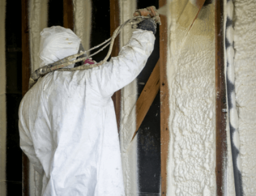 Why Is Cavity Wall Insulation Important?