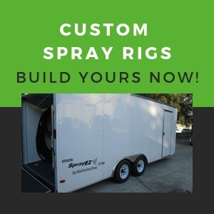 Custom Spray Foam Rigs - SprayEZ Spray Foam Rigs - Build your own rig online and estimate pricing with options