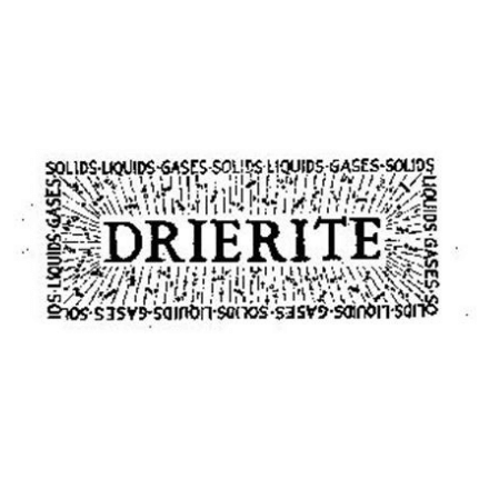 Drierite Logo for spray foam air dryer available at SprayEZ