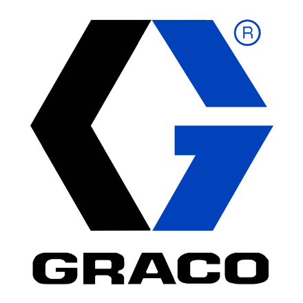 Graco Logo for spray foam material, equipment and parts available at SprayEZ
