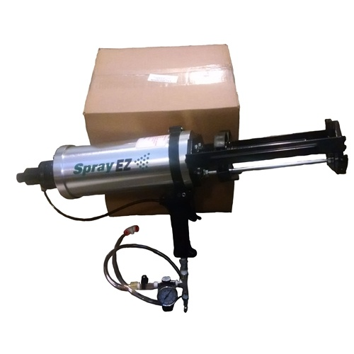 Closed Cell Starter Kit for DIY-ers   Affordable Spray ...