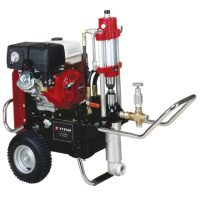 titan m 4000 - airless sprayer - spray foam insulation - titan tools available at sprayez