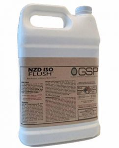 NZD Isocyanate Flush Spray Foam Insulation Isocyanate neutralizer and isocyanate cleaner
