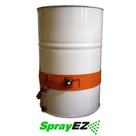 BAND DRUM HEATER FOR 55 GALLON DRUM